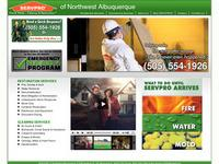 Cleanup and restoration: SERVPRO of Northwest Albuquerque