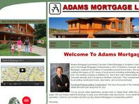 Adams Mortgage LLC