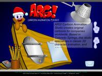 ARG! Cartoon Animation, LLC