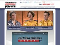 CertaPro Painters House Painting
