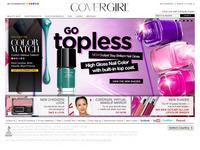 Makeup, beauty tips, products: COVERGIRL