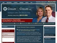 Paul Colley, Jr. & Associates