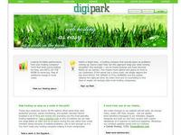 Digipark - Reliable, Secure Web Hosting, Website Development