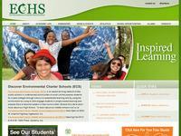 Environmental Charter High School