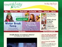 Emerald City Theatre Company