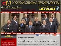 Criminal Defense Attorneys: Grabel and Associates