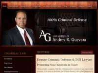 100% Criminal Defense and DUI Lawyer, Denver