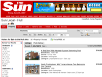 Homes in Hull - Sun Local UK