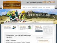 Boulder Colorado Workers Compensation Lawyer