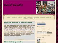 Moulin Roudge Gifts
