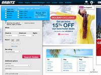 Cheap Travel, Flights, Hotels, Vacations on Orbitz