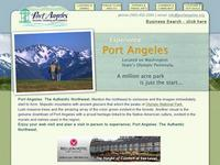 Port Angeles Regional Chamber of Commerce