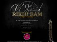 Rikhi Ram Musical Instrument Mfg.Co, Delhi India