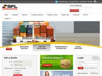 SFL Worldwide: International shipping, global relocation