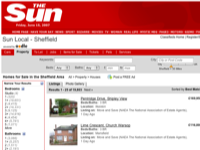 Homes in Sheffield - Sun Local UK