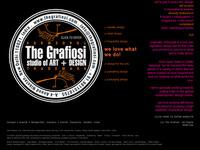 The Grafiosi Studio of Art and Design