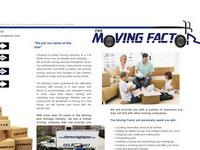 Dallas Moving Company: The Moving Factor