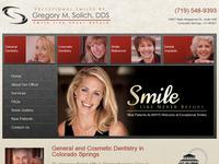 Exceptional Smiles, Gregory M. Solich, DDS