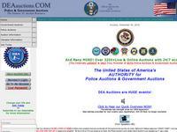 DEA Auctions