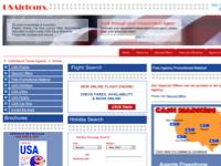 USAirtours Travel Agent