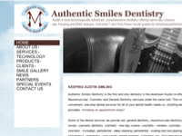 Authentic Smiles Dental Studio