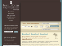 Bartell Hotels