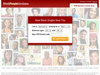 BlackPeopleMeet.com - Dating Network for Black Singles