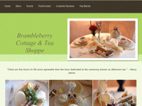 Brambleberry Cottage and Tea Shoppe