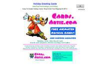 Cards.Artie.com Funny E-cards