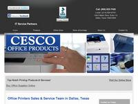 CESCO Office Products