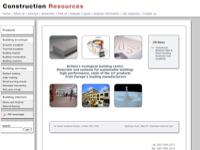 Construction Resources