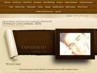 Couchman Center For Complete Dentistry