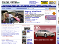 Courier-Journal.com Cars