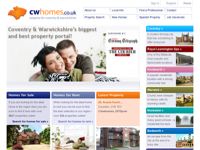 Coventry and Warwickshire Homes Ltd.
