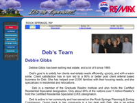 Debbie Gibbs, Realtor®