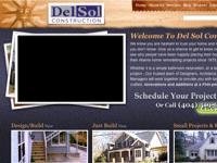 Del Sol Construction
