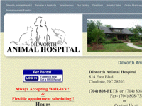 Dilworth Animal Hospital