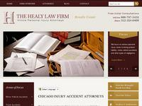 Chicago Accident Lawyers, Illinois Defective Products Attorneys