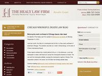 Chicago Wrongful Death Attorneys