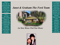 Janet and Graham Ford - The Ford Team