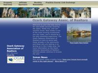 Ozark Gateway Association of REALTORS®