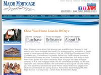 Major Mortgage