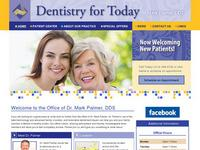Dallas General Dentist, Mark Palmer, DDS