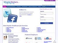 Healthcare Jobs, Nursing Jobs, Hospital Jobs