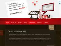 Advertising and Creative Marketing Agency