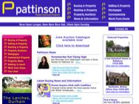 Keith Pattinson Estate Agents