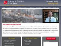 Chicago Injury Lawyer - Illinois Accident Attorney