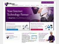 Internet Technology, Pliner Solutions