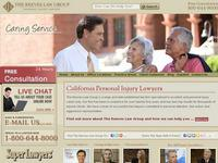 California Personal Injury Lawyers, Reeves Law Group