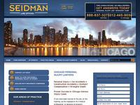 Chicago Personal Injury Lawyers: Seidman Law Offices